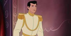 Le prince Charmant n'existe pas…