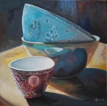 Pauls bowls