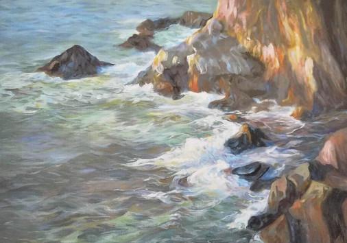 Carol's Cliffs