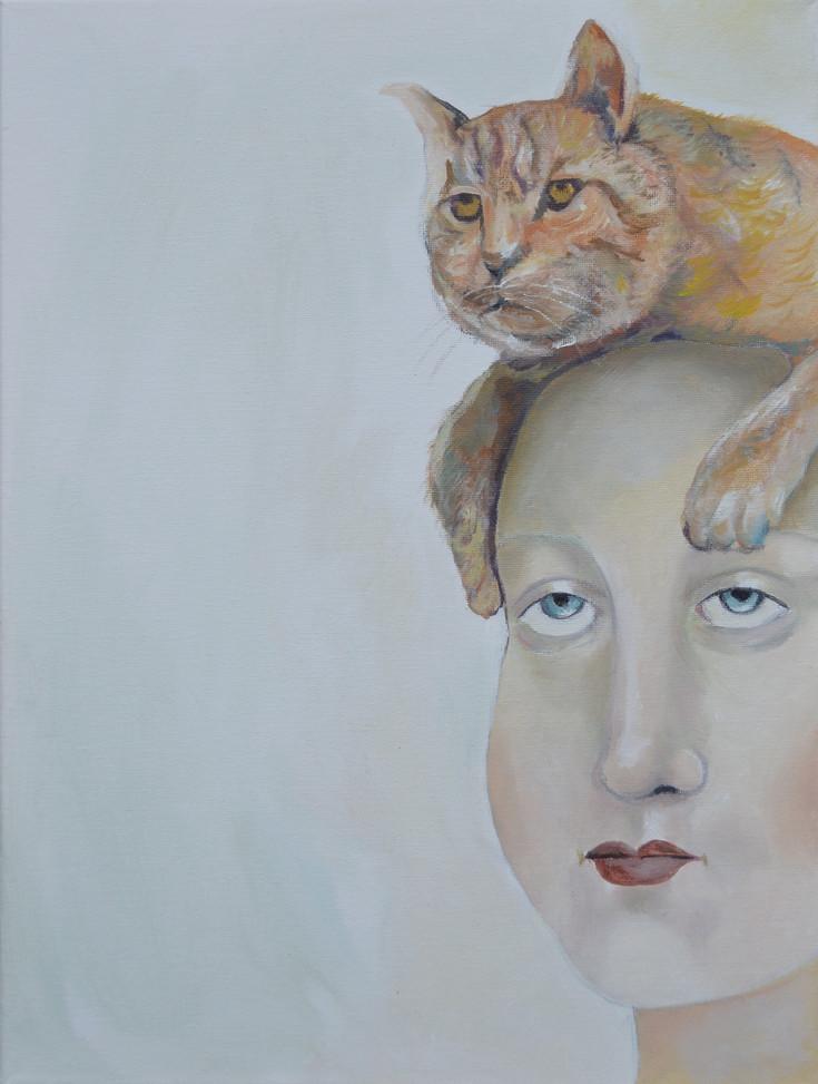 Cat Crown