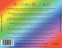 Loz-Ann McCarthys Rainbow Relaxation