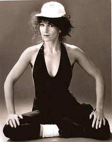 Loz-Ann McCarthy -Aerobic instructor