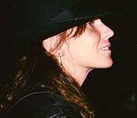 Loz-Ann McCarthy - hat