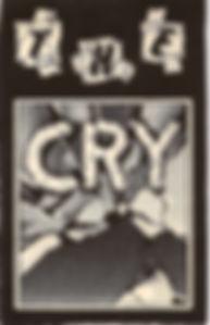 Loz-Ann McCarthy - The Cry