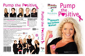 Pump the Positive DVD