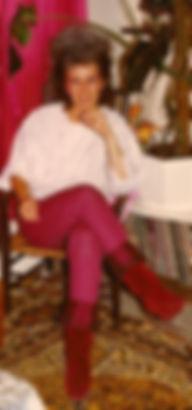 Loz-Ann McCarthy 1980 something