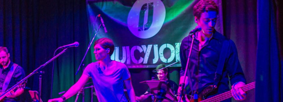 Juicy Joe - Die Band