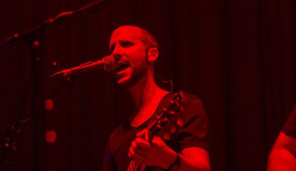 Juicy Joe - Philip (Gitarre)