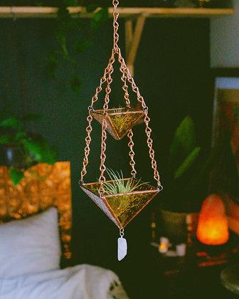 Aura Prism Planter