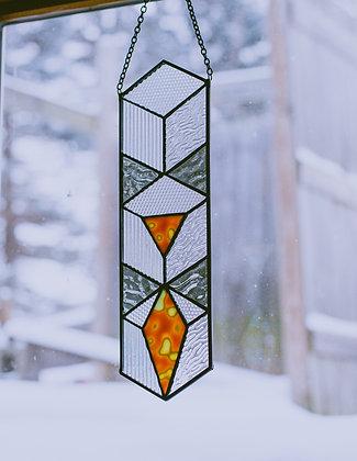 Polyhedra Panel *limited*