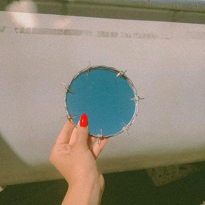 bb circle mirror