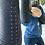 Thumbnail: חולצת סלסט כחול כהה