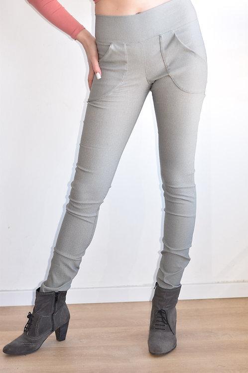 מכנסי בליס אפור בהיר