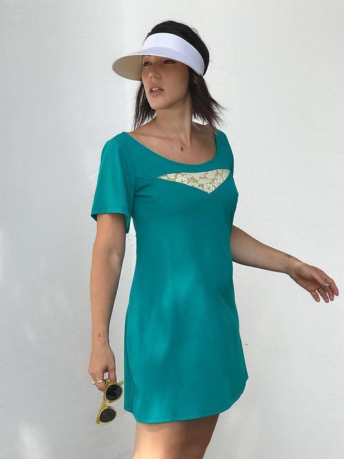 שמלת טיזר