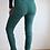 Thumbnail: מכנסי סופר סקין ירוק בקבוק