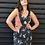 Thumbnail: שמלת אלבמה פרחים וינטאג׳