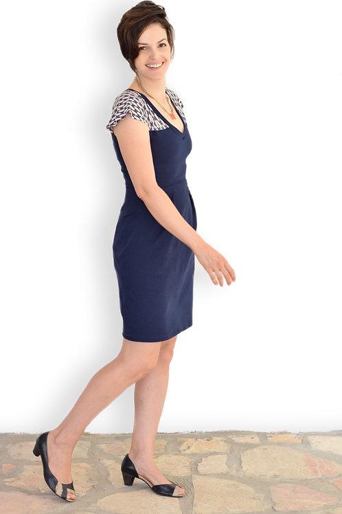 שמלת סיילור