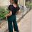 Thumbnail: מכנסי רטרו ירוק