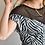 Thumbnail: חולצת פגי זברה