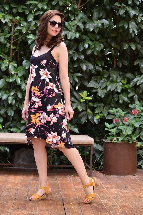 שמלת בלינדה