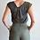 Thumbnail: מכנסי המפטונס ירוק זית