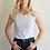 Thumbnail: חולצת אריזונה לבן