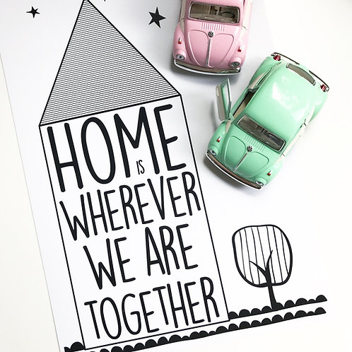 HOME TOGETHER
