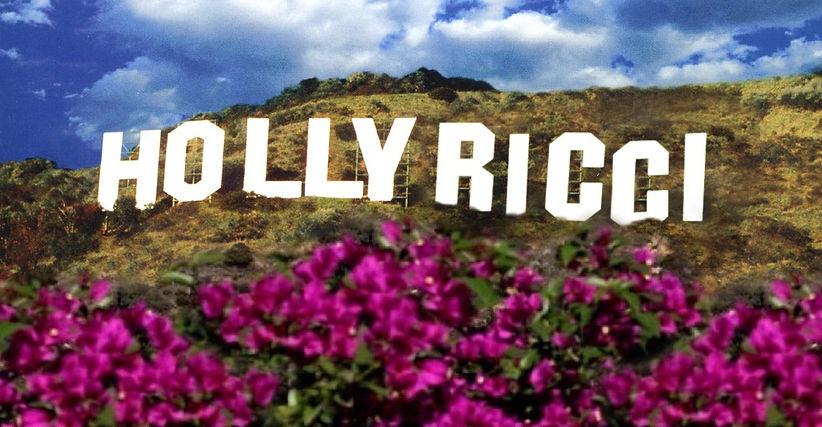 Holly Ricci freelance copywriter