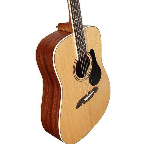 Alvarez AD60 Acoustic Guitar