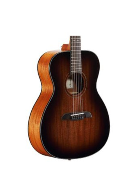 Alvarez AF66SHB Folk Body Acoustic Guitar