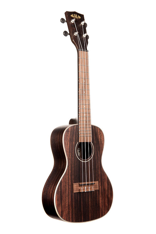 Kala KA-EBY-C Striped Ebony Ukulele