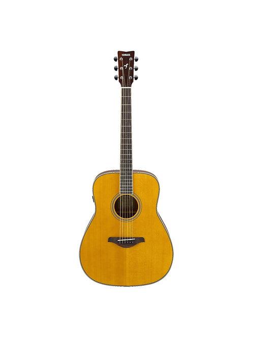 Yamaha  FG-TA-VT Transacoustic Guitar
