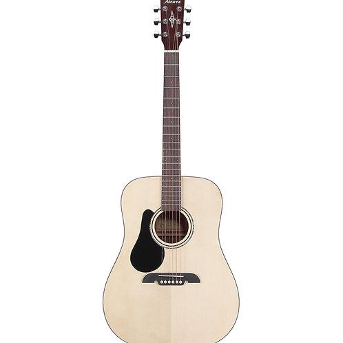 Alvarez RD26L Left Hand Acoustic Guitar