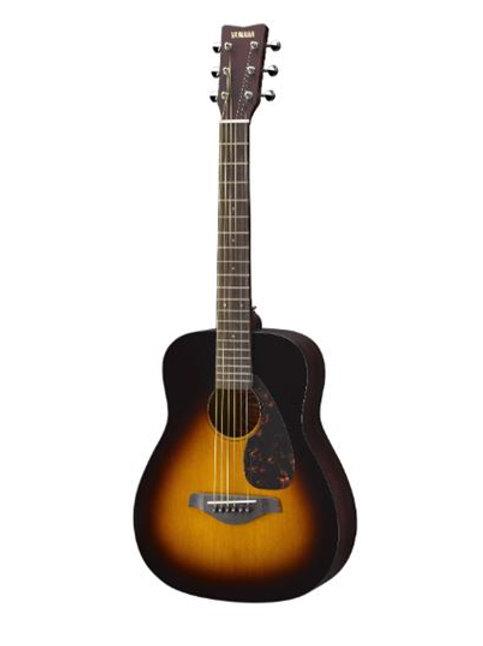 Yamaha JR2 TBS 3/4 Acoustic Guitar