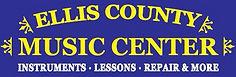 Ellis County Music Center Logo