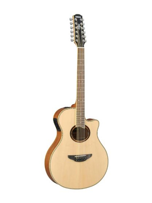 Yamaha APX700II-12 String Acoustic Electric Guitar