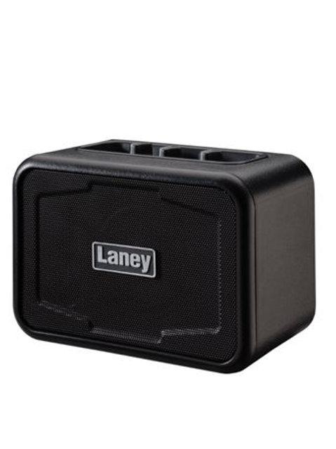 Laney MINI-IRON Mini Guitar Amp, 3 Watt