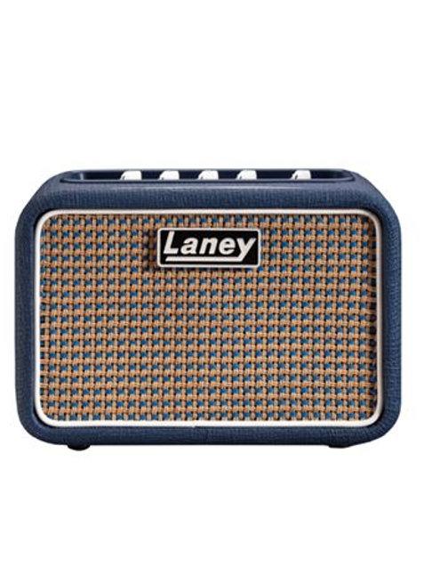 Laney MINI-STB-LION Stereo Bluetooth Mini Guitar Amp, 6 Watt