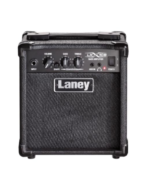 Laney LX10B Practice Bass Amplifier, 10 Watt