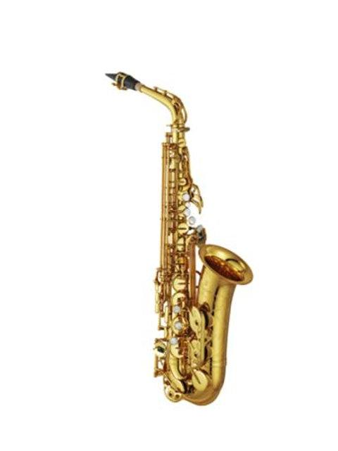 Yamaha YAS-82ZII Custom Professional Alto Saxophone