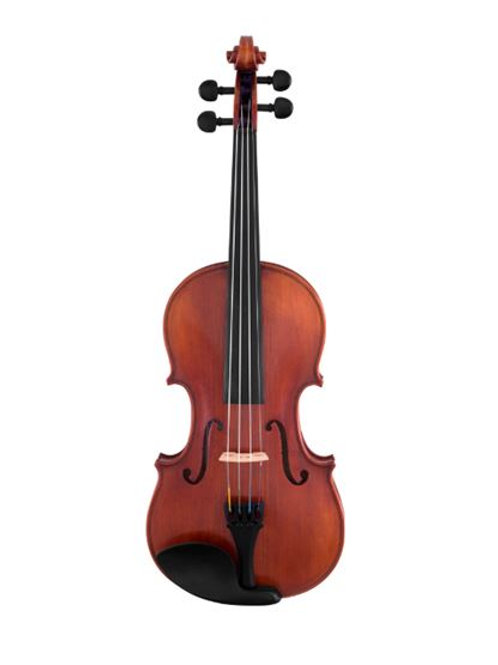 Scherl & Roth SR61E4H Step-Up Violin Outfit - 4/4