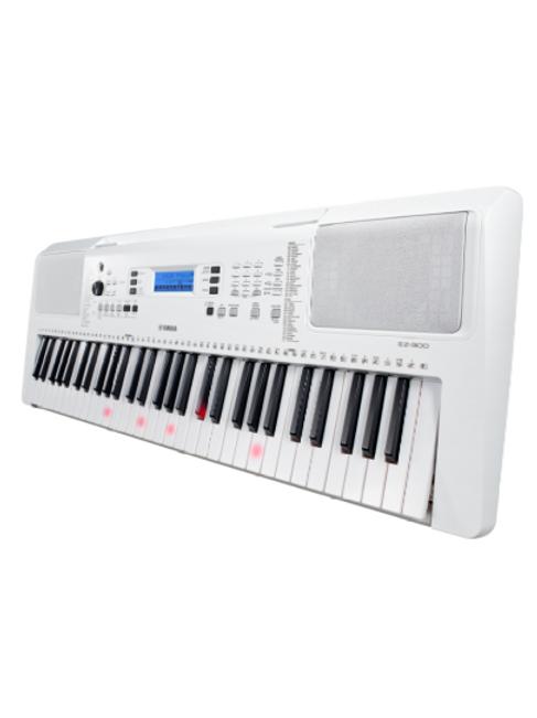 Yamaha EZ300 61 Key Portable Keyboard