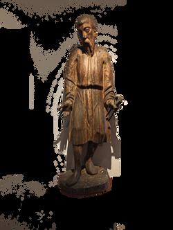 Sant Josep Nicodeum