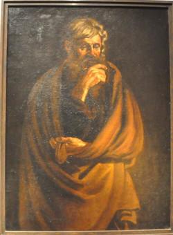 Apòstol Sant Mateu