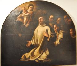 Aparició de la Mare de Déu a Sant Bru