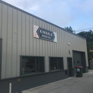 Kinsale Mead Co