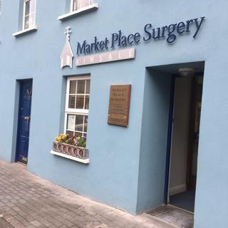 Market Place Surgery Kinsale