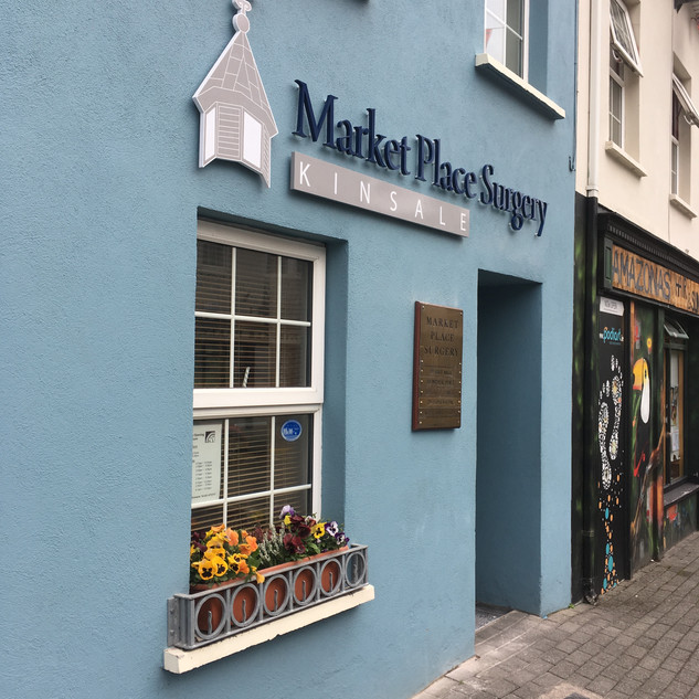 Market Place Surgery Kinsale