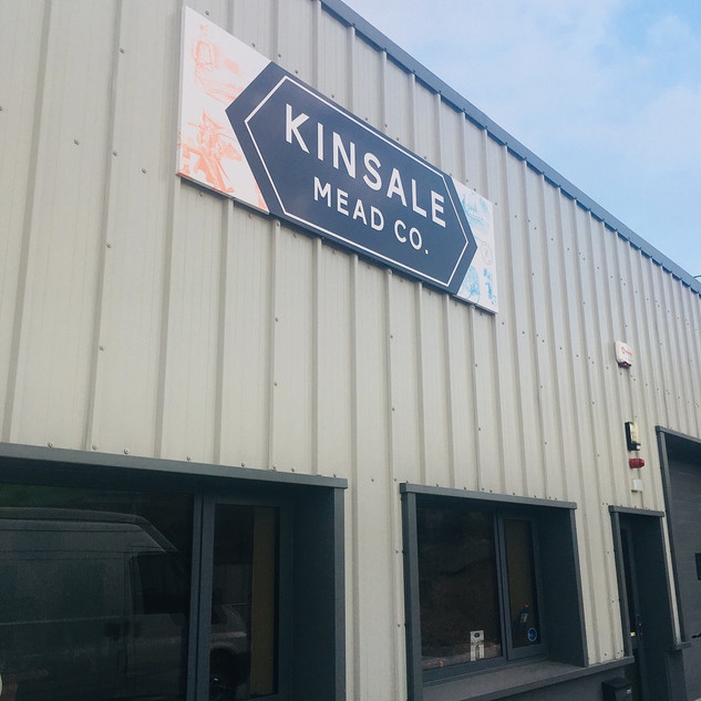 Kinsale Mead Co