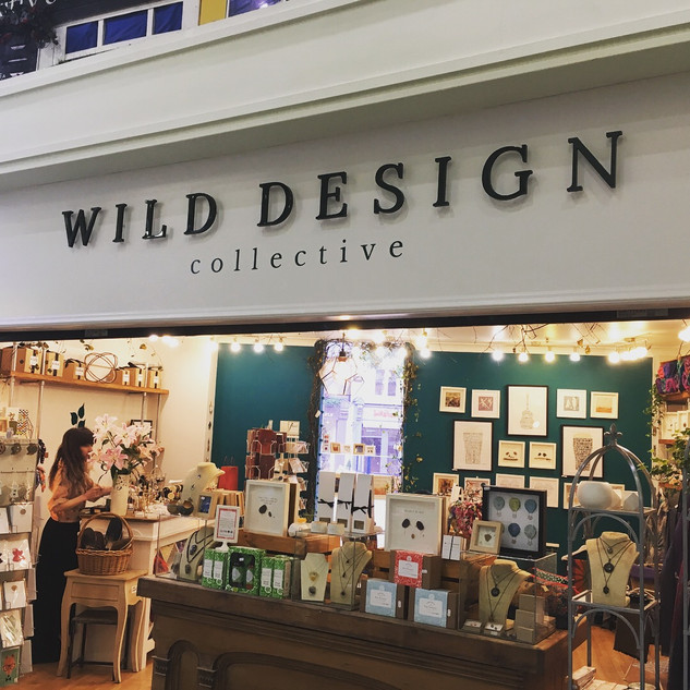 Wild Design Collective, Cork City